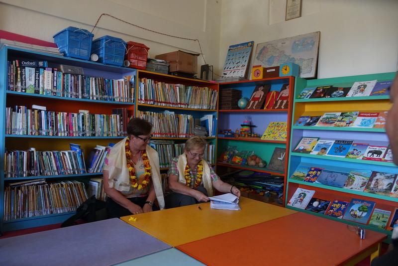 dollu-bibliothek